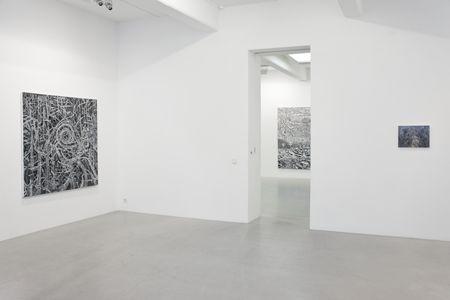 Viktor Rosdahl - Exhibition room II_to room I 2