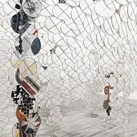 Jacob Hashimoto macro-instalation-view-2.jpg