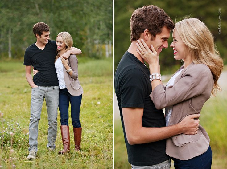 lovely engagements.  These are so good!!!