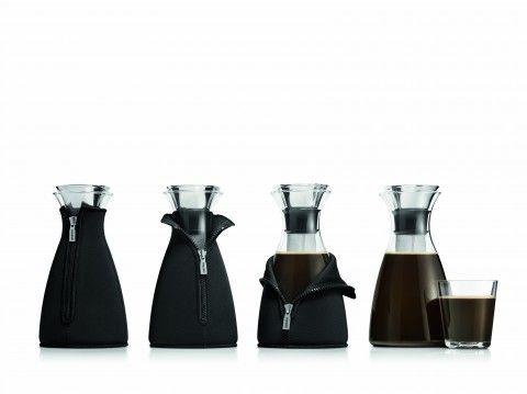 Zaparzacz do kawy Cafesolo. #goodform #dodatkidekoracyjne #dekoracje #design #kawa