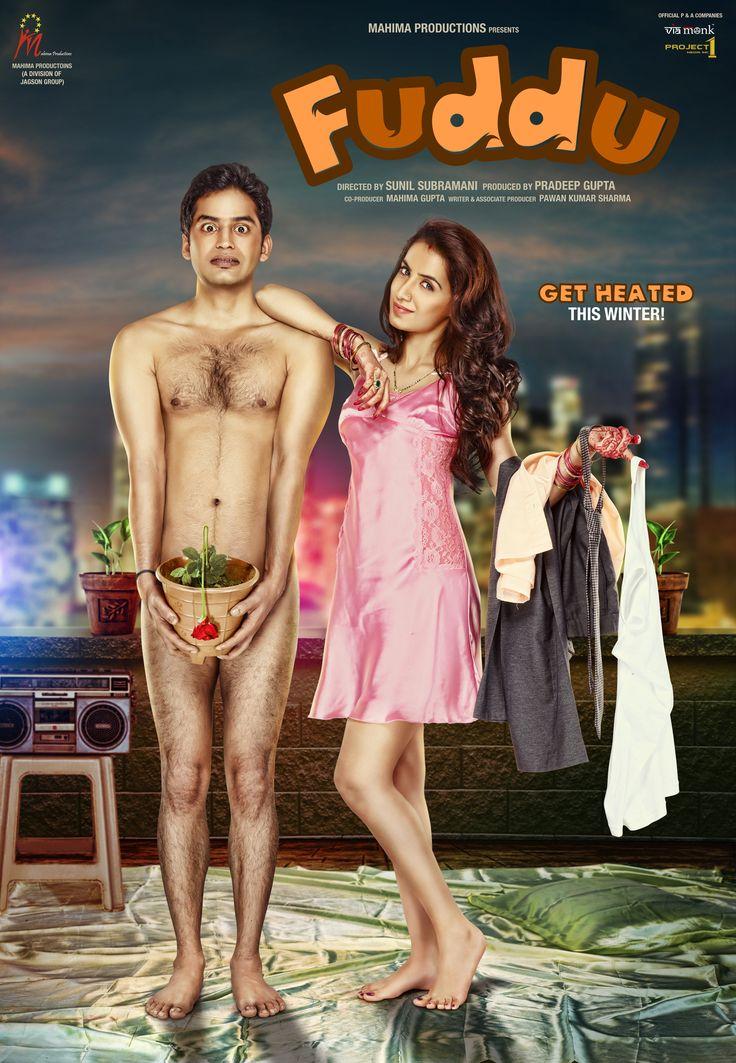 Fuddu | [14-Oct-2016] | Language: Hindi | Genres: #Comedy #Romance | Lead Actors: Swati Kapoor, Sunny Leone, Sharman Joshi | Director(s): Sunil Subramani | Producer(s): Pradeep Gupta | Music: Rana Mazumder, Sumeet Bellary | Cinematography: Sumit Survase | #cinerelease #infotainment #cineresearch #cineoceans #Fuddu