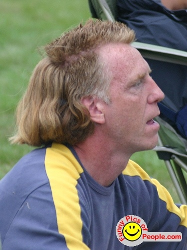 moused up mullet