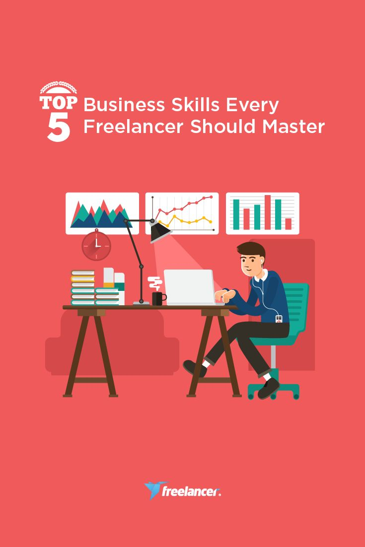 Master these and you're on your way to making your freelance career fly…