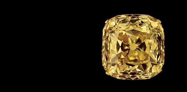 Небоскребы из алмазов
