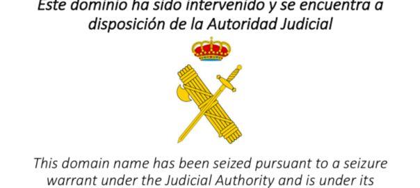 Spanish police block website of pro-independence civil society organization ANC | VilaWeb