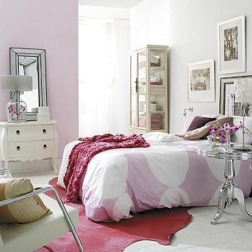 Norkelli Acosta Estudio: Decoracion en el Dormitorio