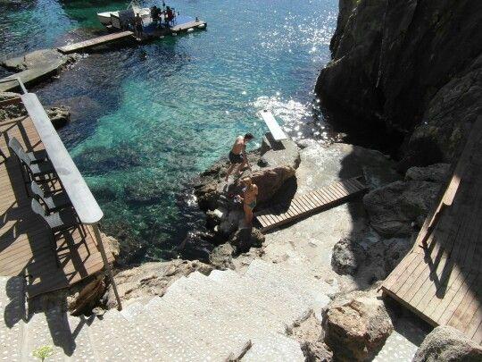 Corfu Paleokastritsa