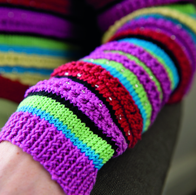 Knitting With Beads Instructions : Best images about knitting with beads on pinterest