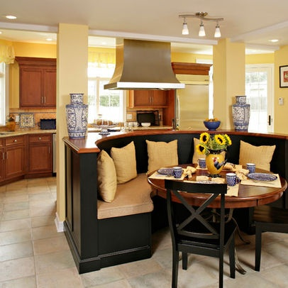 cabinets for small kitchens newark home banquette design ideas pictures remodel and 5080
