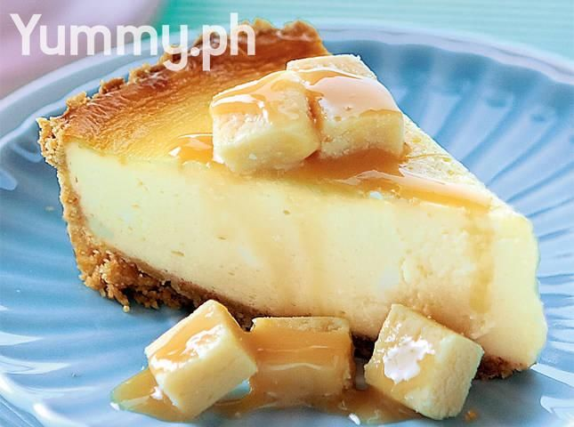 Cake Decor Pampanga : 1000+ images about Pinoy Sweets on Pinterest Flan cake, Cathedral windows and The philippines