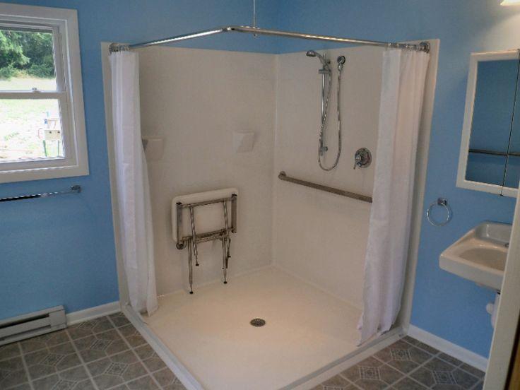 Bathroom Stalls Saskatoon the 25+ best fiberglass shower stalls ideas on pinterest