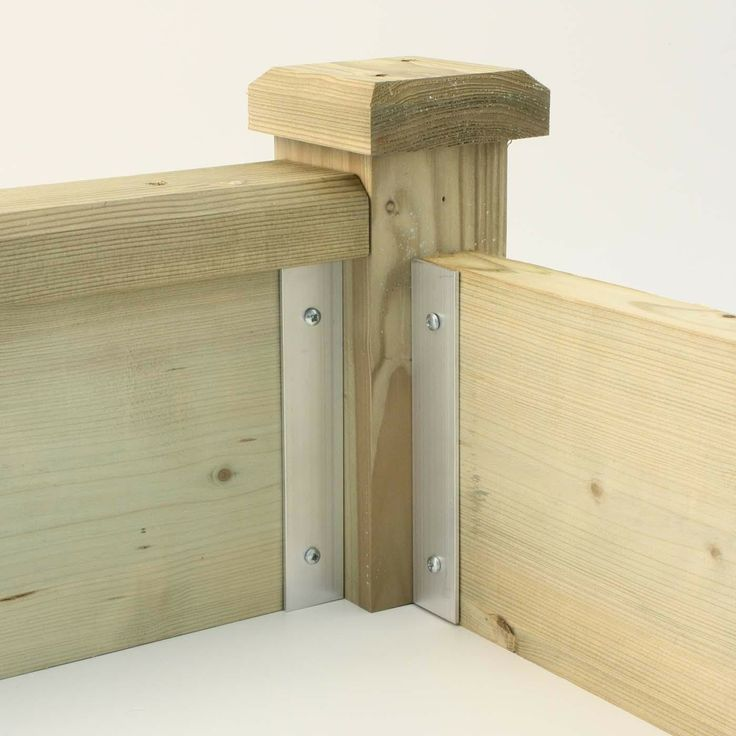 superior wooden raised bed kits harrod horticultural - Raised Bed Frames