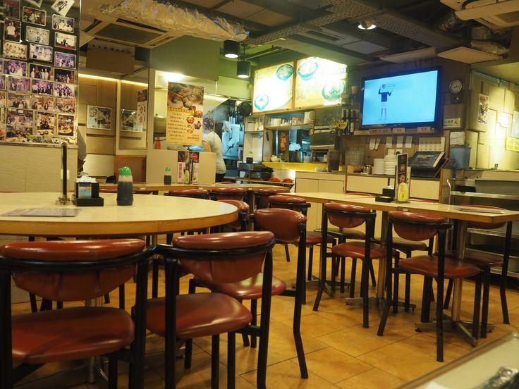 Chuen-Moon-Kee-Hong-Kong-Mongkok Claypot restaurant