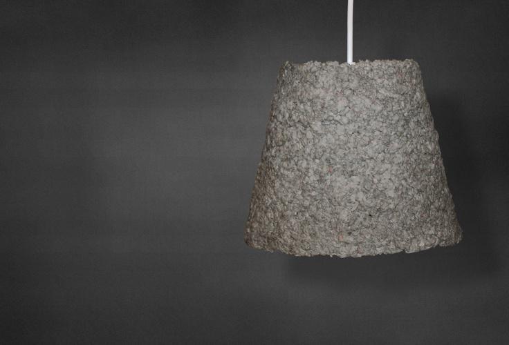 Fragile lamp - By Pernille Rask  www.designkollektivet.dk
