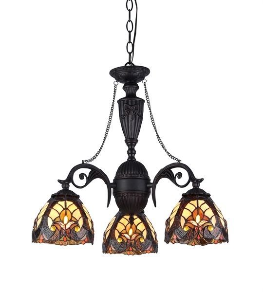 Lounge lighting 10 pinterest chloe ch33367iv21 dc3 victorian tiffany style stained glass 3lt mini chandelier ebay approx mozeypictures Image collections