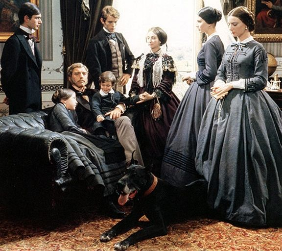 Luchino Visconti: Il Gattopardo