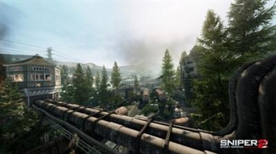 Sniper: Ghost Warrior 2 is the only multi-platform, first-person, modern shooter exclusively designed around the sniper experience. It takes the bulls-eye precision of its predecessor to new and exciting