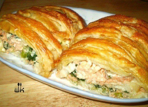 9 рецептов вкусных  блюд из рыба