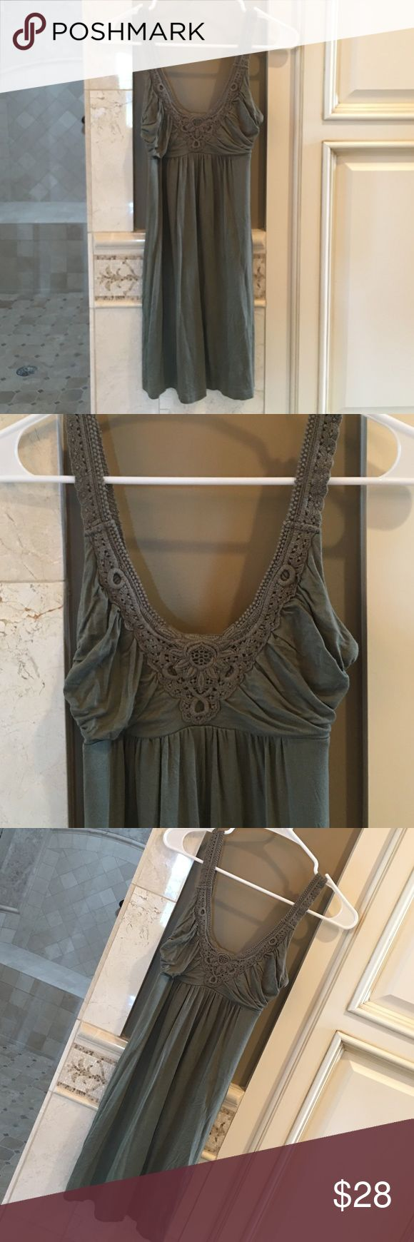 Guess Dress Barely worn a few times! Guess. Size XS GUESS Dresses
