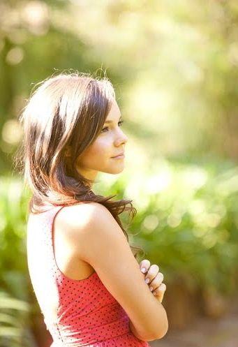 Dena Kaplan. Gorgeous