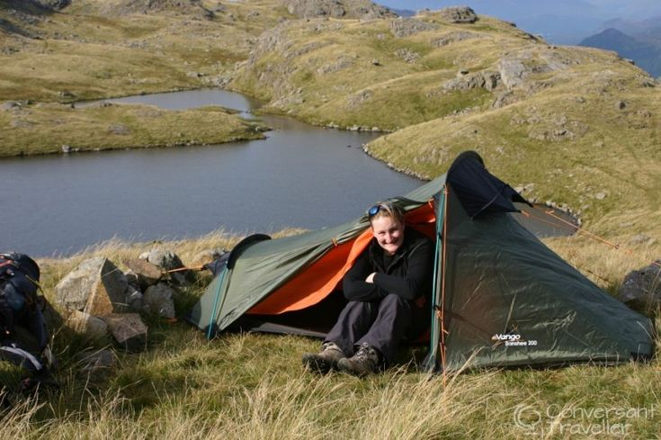 Wild camping in the Lake District - how to do it in 2020 ...