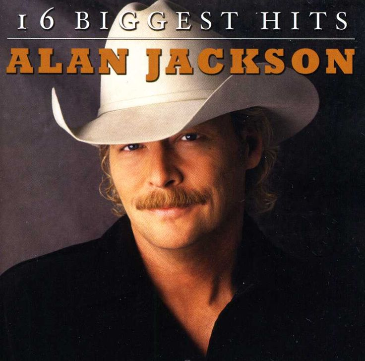 """With era-defining country hits like """"Gone Country"""" and """"Don't Rock the Jukebox,"""" Alan Jackson was a fierce standard-bearer for traditional country music when Garth Brooks and Shania Twain were pointin"""