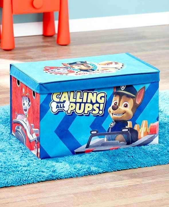 Paw Patrol Toy Organizer Bin Cubby Kids Child Storage Box: 50 Best ALL ABOUT THE KIDS Images On Pinterest