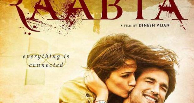 Download Raabta Torrent Movie 2017 Hindi Full HD Bollywood Film