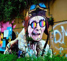 Resultado de imagen para graffiteros argentinos famosos obras