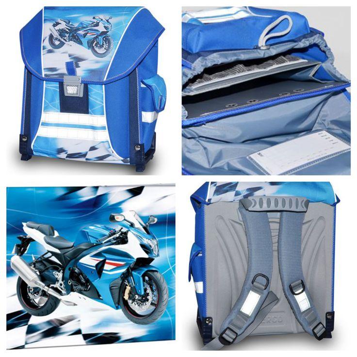 Stil Blue Bike