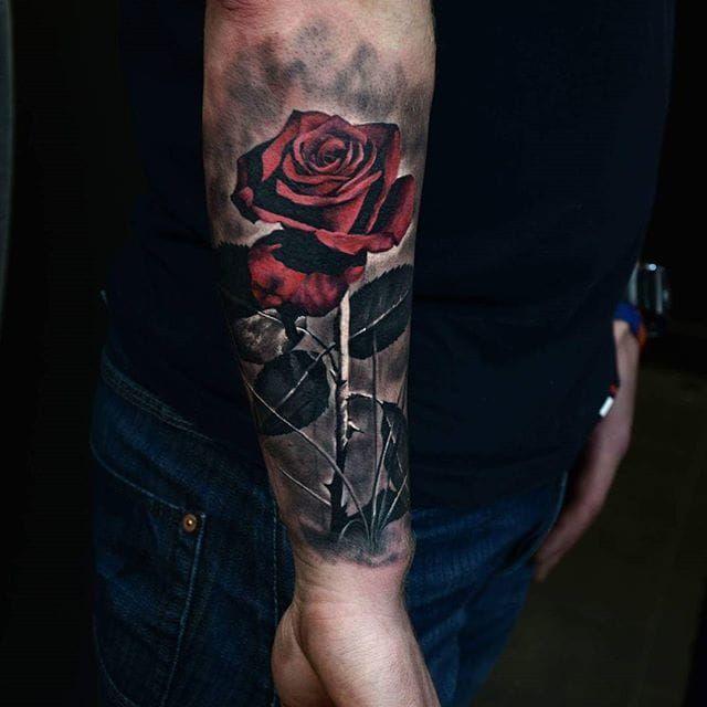 10 Realistic Tattoo Artists To Follow On Instagram | Tattoodo.com