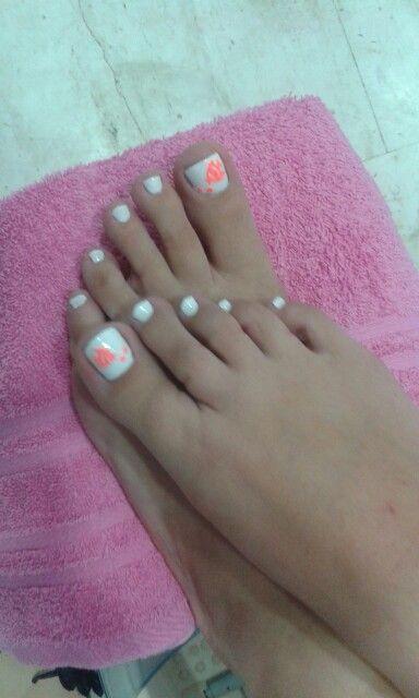 My nails by Anna Chatzicharalambous..