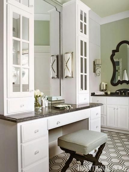 72 best images about dressed for success on pinterest for Bathroom designs with dressing area
