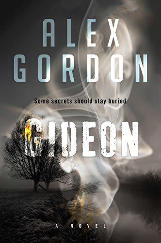 Right now Gideon by Alex Gordon is $0.99