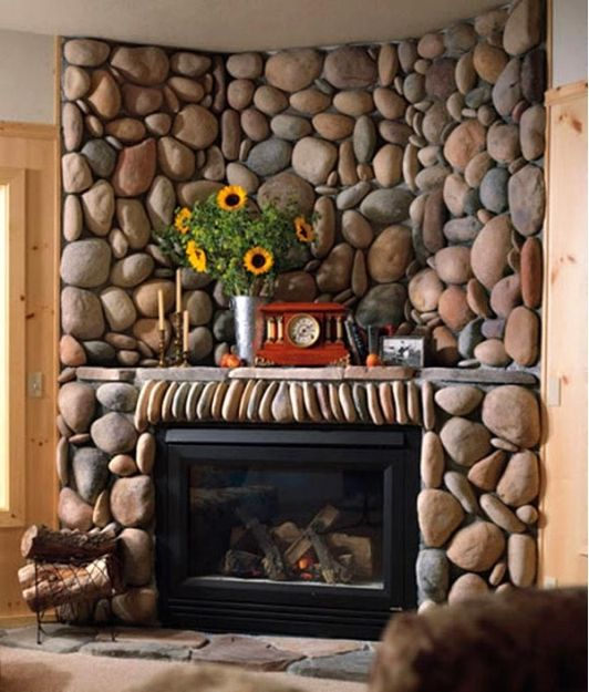 301 best Fireplaces images on Pinterest | Fireplaces, Fireplace ...