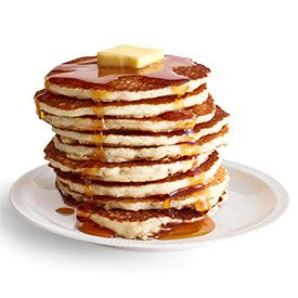 The Best Pancake Mix for Every Taste