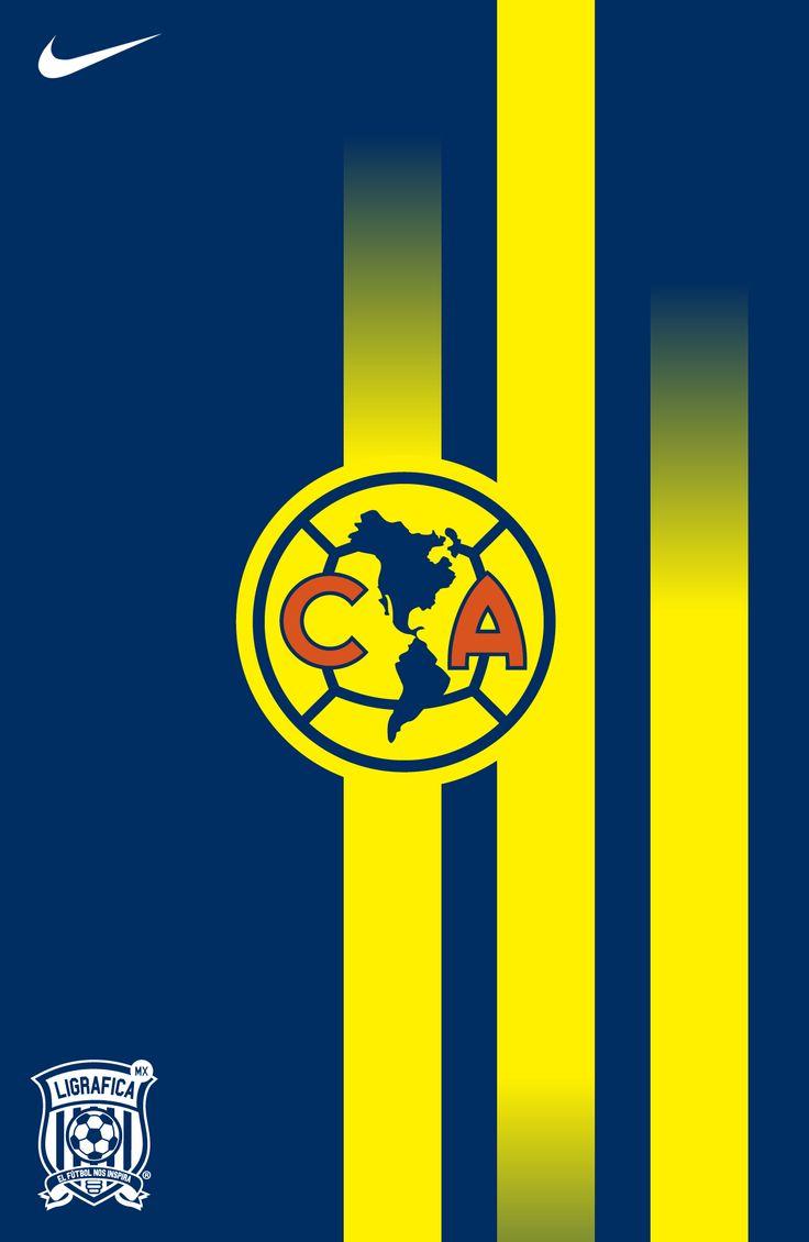 Club América Nike
