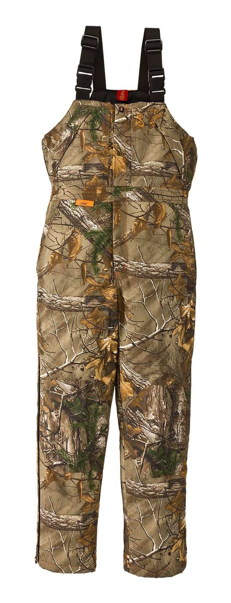 SHE Outdoor Insulated Hunting Bibs for Ladies | Bass Pro Shops (Size 28 or 6)