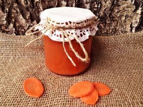 Морковный сок на зиму, рецепт с фото