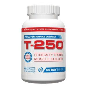 Best Testosterone Booster with Great Reviews on Amazon  #T250 #testosterone #boosters #supplement