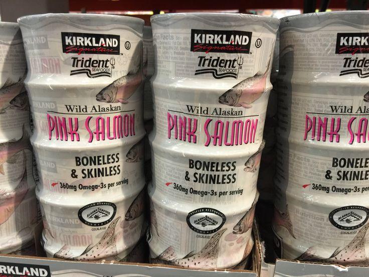 Costco buys stuff to buy frozen salmon costco