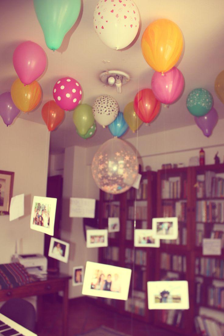 Idea para mi novio para pedirle disculpas sorpresas for Detalles para decorar mi cuarto