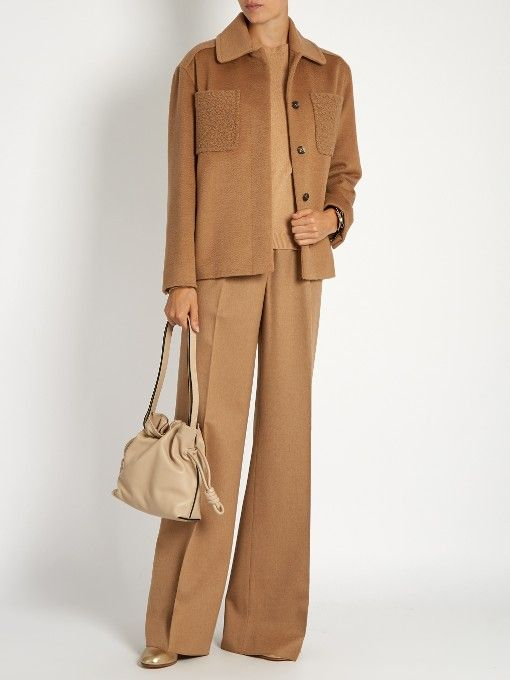 Max Mara Denver jacket