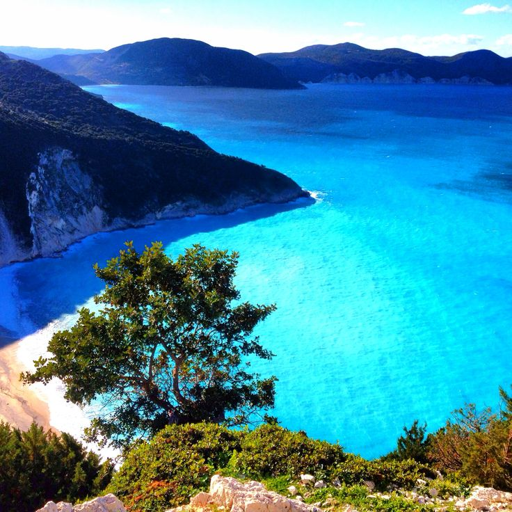 Pin By Thalia Kefalonia On The Most Beautiful Places In Greece Pint