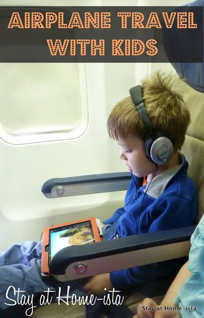 Airplane Travel with Kids. Use your tablet to keep them busy and distract them with cleaning up the screen as the plane lands. #tryMCNG