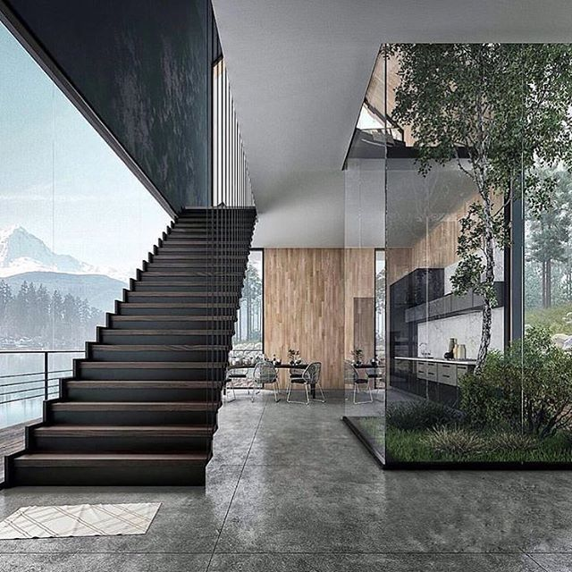 290 Best Stairs Images On Pinterest
