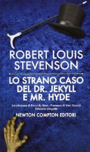 Amazon.it: Lo strano caso del Dr. Jekyll e Mr. Hyde. Ediz. integrale - Robert L. Stevenson - Libri