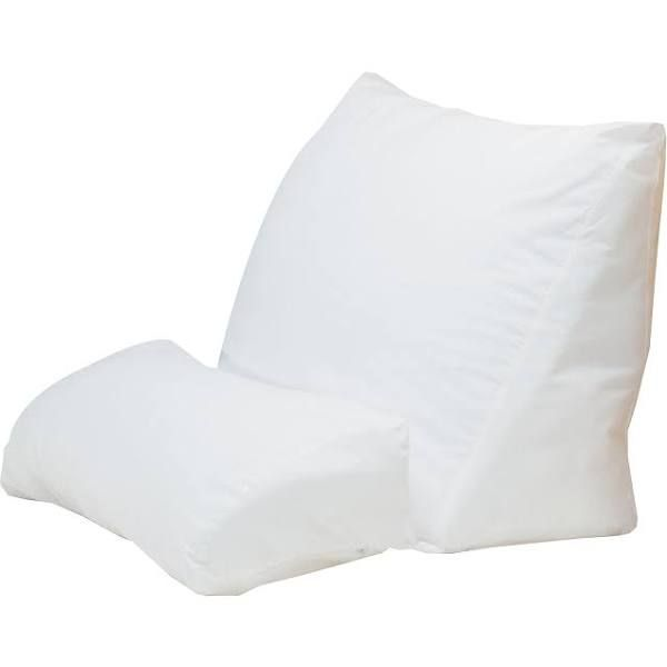 Best 25+ Bed wedge pillow ideas on Pinterest | Reading pillow ...