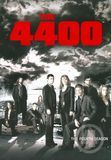 The 4400: The Complete Fourth Season [4 Discs] [DVD]