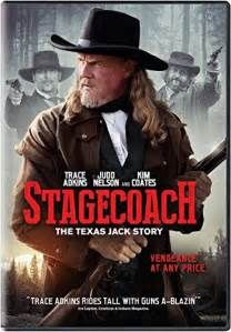 *▽≡ Watch Stagecoach: The Texas Jack Story (2016) HD 1080p Online Free